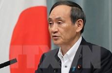 Chánh Văn phòng Nội các Nhật Bản sẽ tranh cử chức Chủ tịch LDP