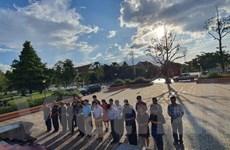 Nhiều hoạt động thiết thực kỷ niệm 75 năm Quốc khánh tại Campuchia