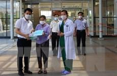 Thêm 7 bệnh nhân ở Quảng Nam được công bố khỏi bệnh COVID-19