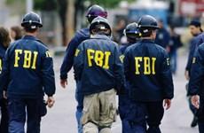 Bộ Tư pháp Mỹ cải tổ hoạt động của Cục Điều tra Liên bang FBI