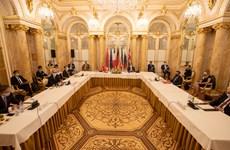 Cộng đồng quốc tế quyết tâm duy trì thỏa thuận hạt nhân Iran