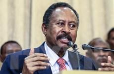 Thủ tướng Sudan đề cao ý nghĩa của Thỏa thuận hòa bình Juba