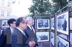 Ấn tượng hình ảnh Việt Nam tươi đẹp qua triển lãm ảnh tại Séc