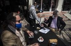 Chile bắt đầu nới lỏng giãn cách xã hội nhân dịp Quốc khánh