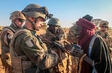 Pháp và các đồng minh đẩy mạnh cuộc chiến chống khủng bố tại Mali