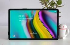 Samsung thống lĩnh thị trường máy tính bảng châu Âu trong quý 2