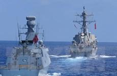 Hy Lạp, Thổ Nhĩ Kỳ nhất trí đàm phán về tranh chấp ở Địa Trung Hải