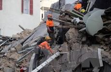 Không còn hy vọng có người sống sót trong vụ nổ ở Beirut