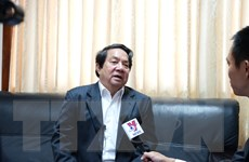 Campuchia đánh giá cao sáng kiến của Việt Nam về Ủy ban Nghị viện Trẻ