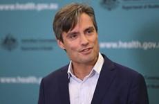 Australia không lo ngại việc AstraZeneca ngừng thử nghiệm vắcxin