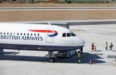 International Airlines Group và Singapore Airlines cắt giảm hoạt động
