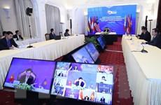 Thúc đẩy vai trò AICHR với sự phát triển của Cộng đồng ASEAN