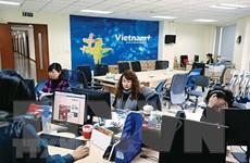 VietnamPlus nỗ lực trở thành báo đối ngoại hàng đầu quốc gia