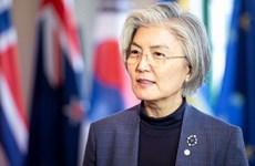 Hàn Quốc kêu gọi hợp tác thúc đẩy an ninh, hòa bình trong khu vực