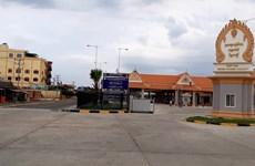 Campuchia chuẩn bị mở một cửa khẩu biên giới mới với Việt Nam