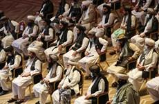 Chính phủ Afghanistan và Taliban nối lại hòa đàm tại Qatar