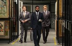 'Tenet' cán mốc doanh thu 200 triệu USD trên toàn cầu
