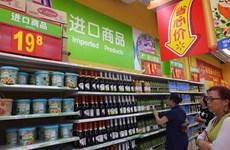 Trung Quốc gia hạn miễn thuế với 16 mặt hàng nhập khẩu từ Mỹ
