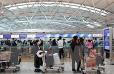 Đưa gần 380 công dân Việt Nam từ Hàn Quốc trở về nước an toàn