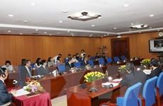 Châu Á-Thái Bình Dương cam kết hợp tác vượt qua khủng hoảng COVID-19