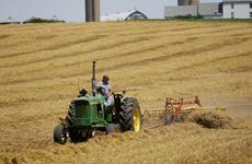 Chính phủ Mỹ cam kết hỗ trợ thêm 13 tỷ USD cho ngành nông nghiệp