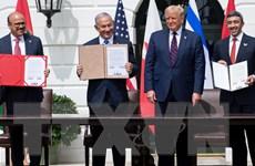 Israel, Bahrain hợp tác du lịch sau khi bình thường hóa quan hệ