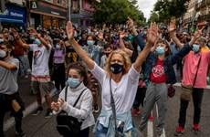 Tây Ban Nha: Madrid tiếp tục phong tỏa một phần do COVID-19