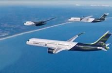 Airbus ra mắt các mẫu máy bay concept sử dụng nhiên liệu sạch
