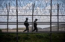 Quân đội Triều Tiên có thể đã bắn chết một quan chức Hàn Quốc