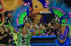 Brazil: Rio de Janeiro hoãn vô thời hạn lễ hội Carnival do COVID-19