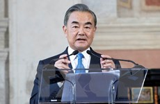 Trung Quốc đề xuất giải pháp thúc đẩy an ninh khu vực châu Á