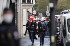 Giới chức Pháp cam kết tăng cường nỗ lực chống khủng bố