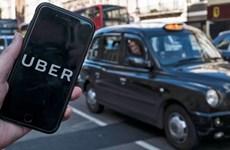 Anh: Uber được khôi phục giấy phép hoạt động tại London