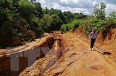 Gia Lai hoàn thiện các dự án hạ tầng giao thông trọng điểm