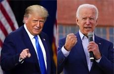 Bầu cử Mỹ: Biden chỉ trích Trump đang làm hại cộng đồng người da màu