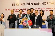 Amway Việt Nam tham gia tuyên truyền bảo vệ quyền lợi người tiêu dùng