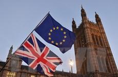 EU, Anh vẫn còn nhiều bất đồng trong đàm phán thương mại