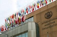 Tin tặc tấn công hệ thống trực tuyến của Tổ chức Hàng hải Quốc tế