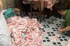 Đà Nẵng phát hiện cơ sở chuyên sản xuất bột ngọt giả