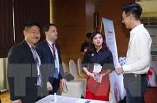 TP.HCM hợp tác với Mỹ, nỗ lực trở thành trung tâm y tế khu vực