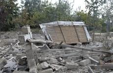 Nga, Thổ Nhĩ Kỳ điện đàm về tình hình Nagorny-Karabakh