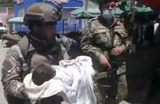 Đánh bom xe tại miền Đông Afghanistan, hàng chục người thương vong
