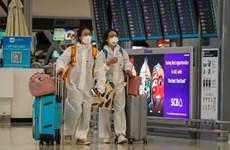 Thái Lan bắt đầu mở cửa trở lại đối với du khách nước ngoài