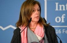 LHQ: Tiến trình đàm phán tại Libya đang tiến triển tích cực