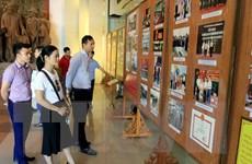 Thái Bình giới thiệu những mốc son lịch sử về đấu tranh cách mạng