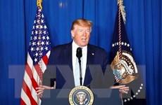 Mỹ: Tổng thống Donald Trump có thể được xuất viện sớm