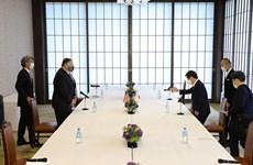 Nhật Bản, Mỹ khẳng định quan hệ song phương vững chắc
