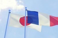 Nhật, Pháp nỗ lực thúc đẩy hợp tác khu vực Ấn Độ Dương-Thái Bình Dương