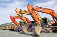 Gia hạn đóng thầu 2 dự án PPP cao tốc Bắc-Nam không có nhà đầu tư