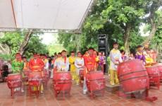 Tưởng niệm 720 năm Ngày mất của Hưng Đạo Đại Vương Trần Quốc Tuấn